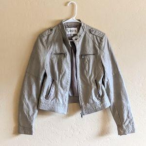 Lapis Moto Jacket